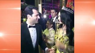 Renkli Sayfalar 181. Bölüm- Murat Yıldırım ve Imane Elbani'den Fas'ta görkemli düğün!