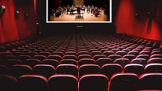Le rôle de la musique de film, exercice