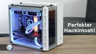 Wir bauen den besseren iMac! Hackintosh 2018