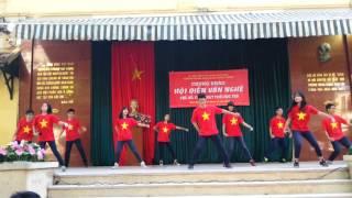 Tam ca: Tôi yêu Việt Nam - 9B