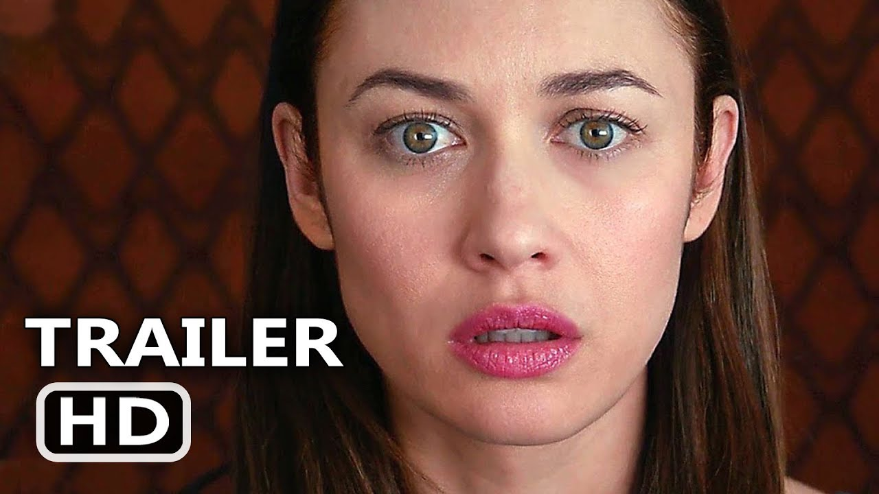 THE ROOM Official Trailer (2020) Olga Kurylenko Thriller HD