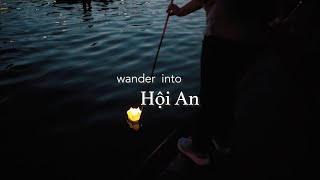 HOIAN, VIETNAM - Cinematic travel film // Sony A7iii