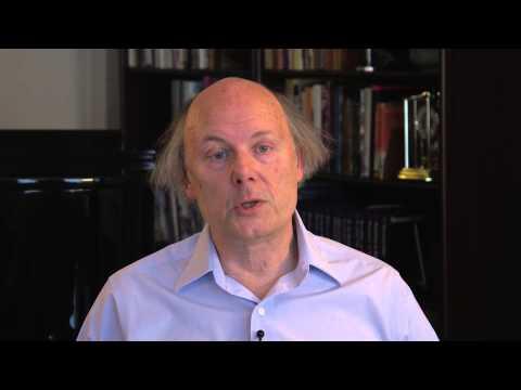 Oral History of Bjarne Stroustrup