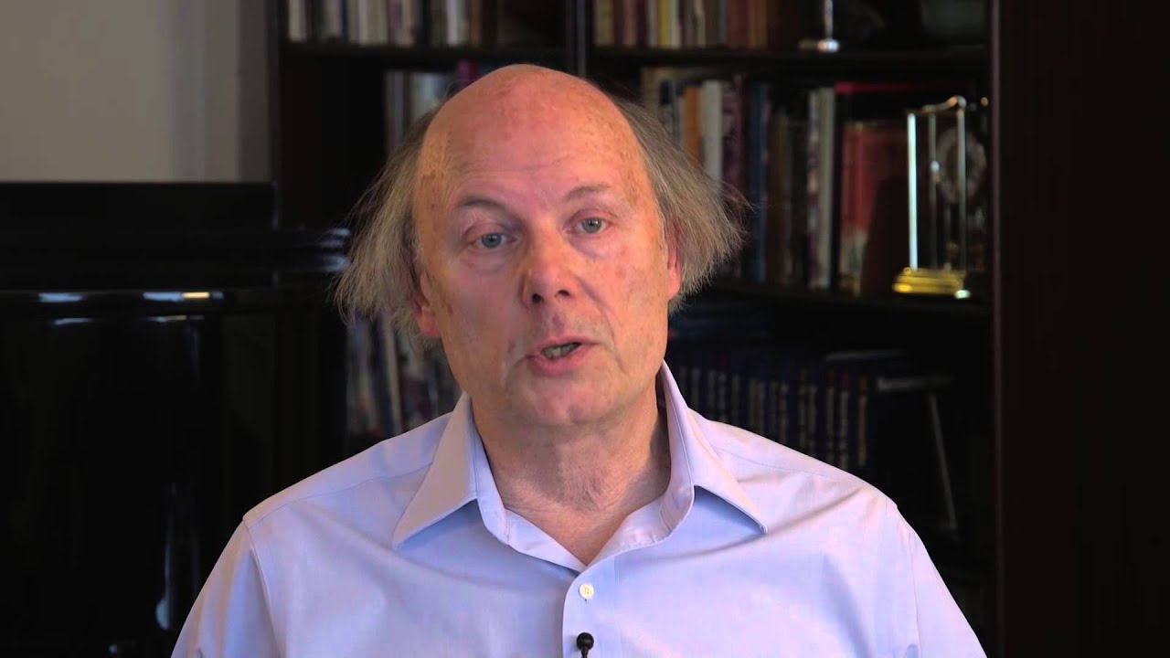 Oral History of Bjarne Stroustrup - YouTube