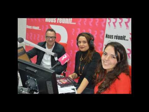 Campus: Ahlem Ghayeza reçoit le professeur Chema paz gago