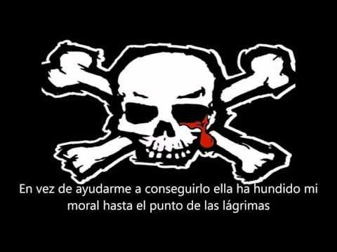 Blood For Blood - She's Still a Bitch (Subtitulado español)