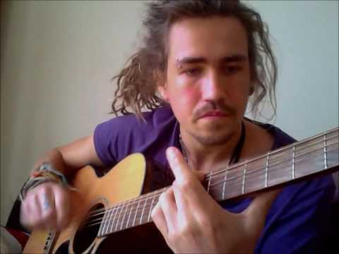 Improv lesson: Open C (fingerstyle)