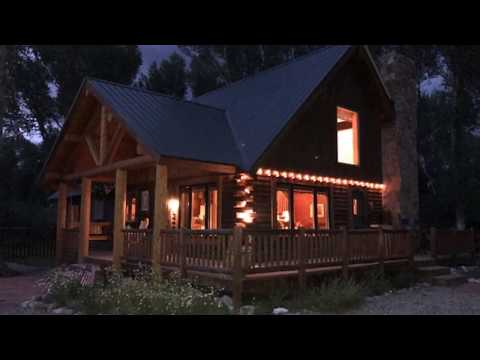 332 East River Lane, Almont, CO