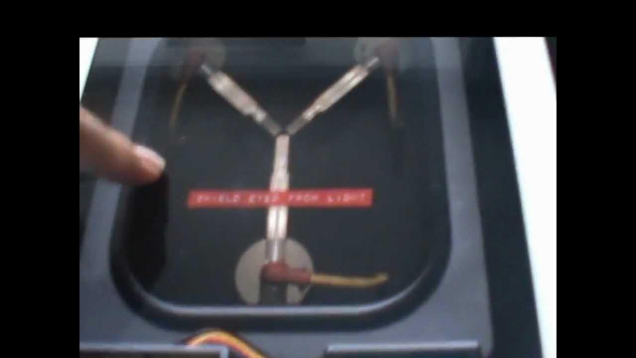 Звук машины времени скачать