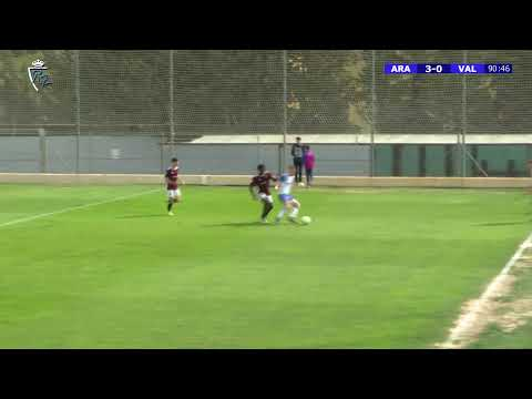 Directo: Deportivo Aragón - CD Valdefierro