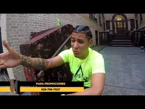 La Manta Desde New York dice que El Alfa es el Verdadero PAPA DEL DEMBOW y el Lapiz El Papa del Rap