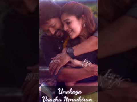 bigil-movie-unakaga-song-love-whatsapp-status-#subscribe-👇