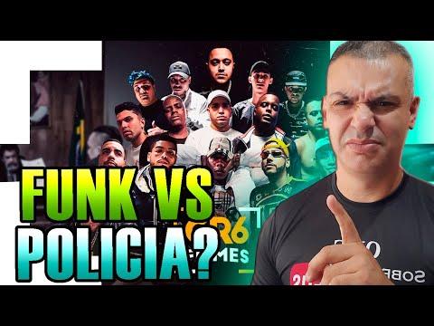 POLICIAL MILITAR REACT HIT DO ANO – O Peso da Luta (GR6 Explode) Perera DJ, DJ Pedro, Djay W