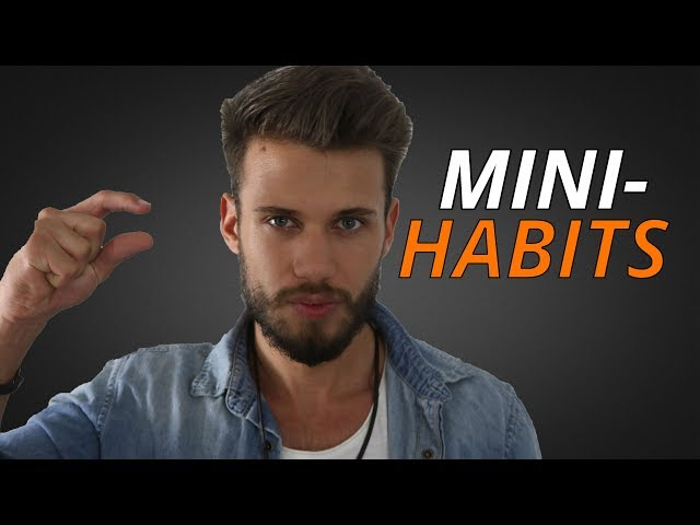 🏆 Mini Habits - Bücheranalyse | Successary 🏆