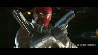 Трейлер геймплея Красного Колпака