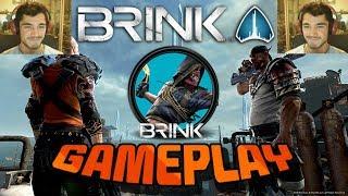 BRINK Resistance mission 1/2