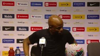 Conferencia de Prensa: Julio Dely Valdés - Estados Unidos (1) - (1) Panama