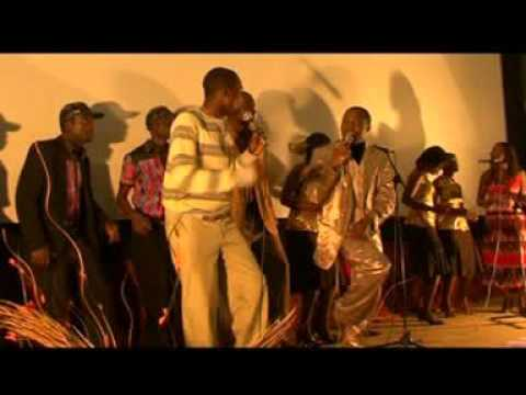 Kings Malembe Malembe Ft Papa Bruno Sobelenge Official Video
