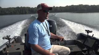 Trophy Fish Hunter: Bass Show Part I