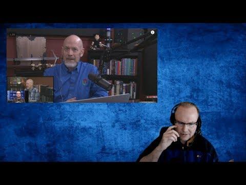 Calvinism vs Non Calvinism; James White vs Mike Winger
