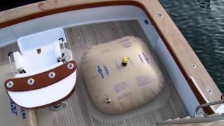 ATL Marine Fuel Bladders - Extend Your Vessel's Range!
