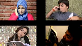 Name Nation Dosti ( A Short Film on India-Pakistan)