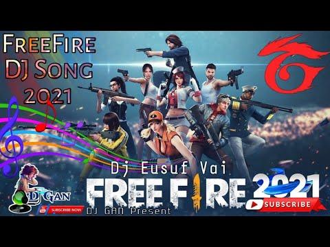 Free Fire Lovers Dance Mix DJ EuSuF Vai // DJ GAN