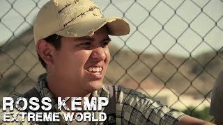 The Cartels | Ross Kemp Extreme World