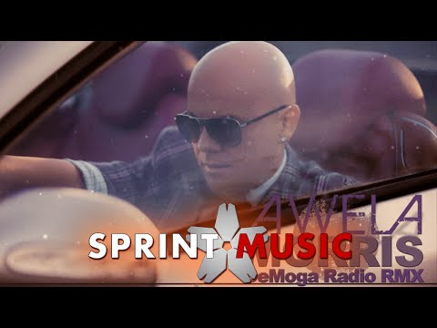 Morris - Awela   DeMoga Radio Remix