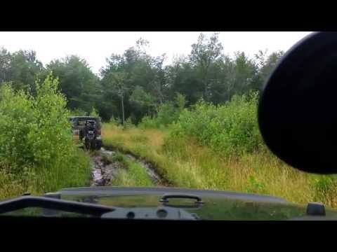 Capital Distrct Jeep Wrangler - Plank Road