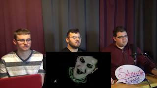 "Motionless In White ""Disguise"" 