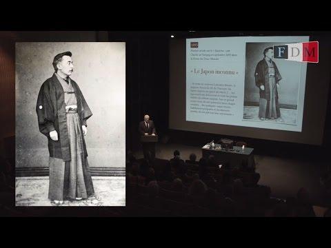 L'Histoire du Judo : 70ème anniversaire de la fédération française de judo à la Maison du Japon