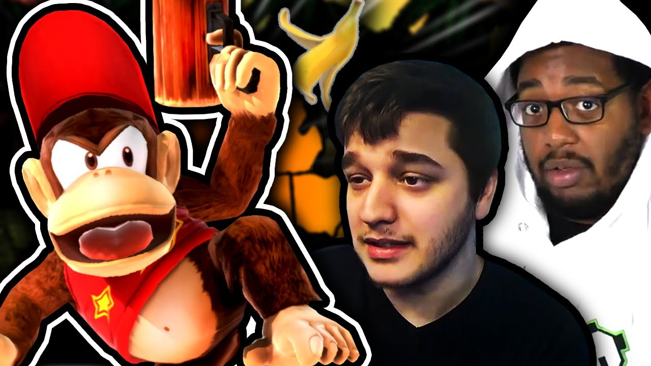 IS DIDDY KONG TOP TIER? (The Northeast Thinks So!)