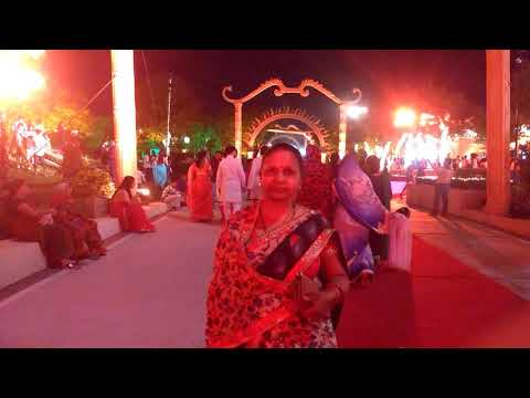 Scl Balaji Annual Function Sobha Yatra Vedeo