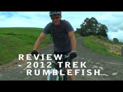 Trek Rumblefish 2012