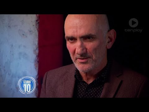 Paul Kelly Finally Makes It To No.1! | Studio 10