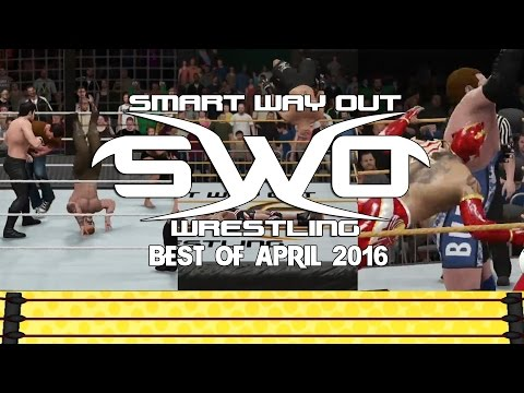 Smart Way Out - Best Of April 2016