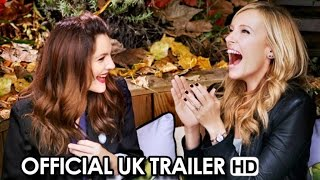 MISS YOU ALREADY starring Drew Barrymore, Toni Collette - Official UK Trailer (2015) HD