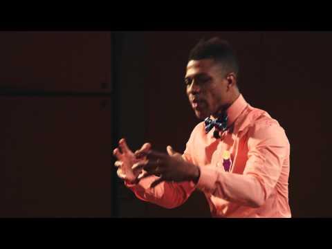 Speak Your Dreams | Billionaire PA | TEDxLoyolaMarymountU