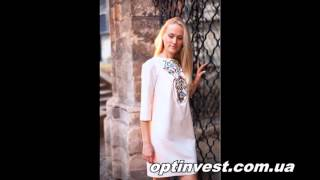 магазин вишиванок(Ми раді вітати вас на каналі компанії «Optinvest» http://optinvest.com.ua/ Сайт створено для оптових клієнтів та компаній-п..., 2016-03-16T09:32:53.000Z)