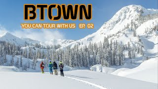 "EP 02 - BTOWN - DAYMAKER TOURING'S ""YOU CAN TOUR WITH US"""