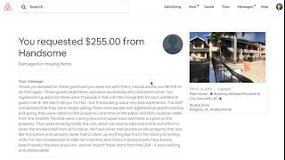 Gambar cover How to file a claim on Airbnb for missing or damaged items