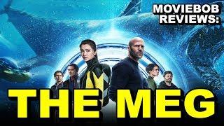 MovieBob Reviews: THE MEG