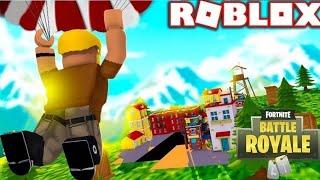 FortBlox-Fortnite en Roblox (PICKAXE ES OP!!!!!!