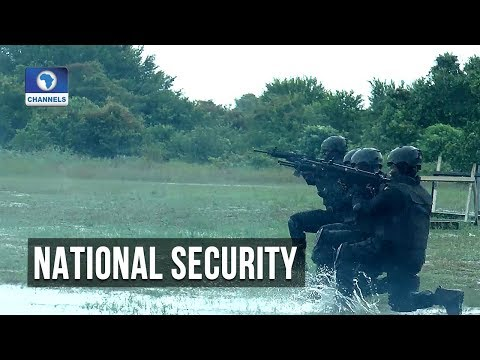 Naval Special Boat Squad Trains 23 Personnel