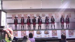 福島県浪江町のご当地アイドル NYTS/ナイツ カメラ/SONY_DSC-T90.