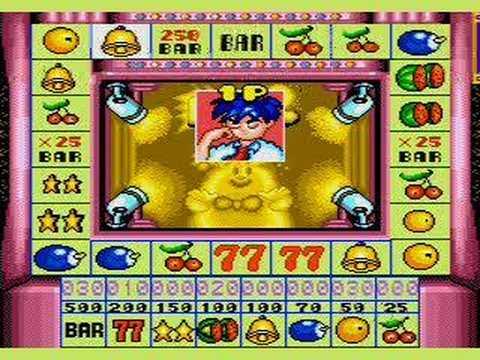 777 Casino Mega Drive
