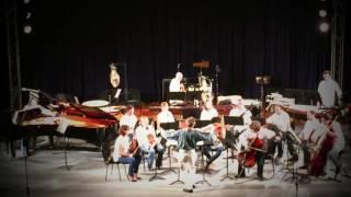José Luis Hurtado - Stabiles I / Callithumpian Consort