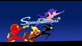 SpeedRunners,  мини БАТХЕРТ №1