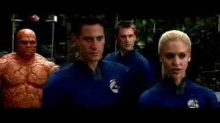Fantastic Four: Rise of the Silver Surfer - TV Spot #1